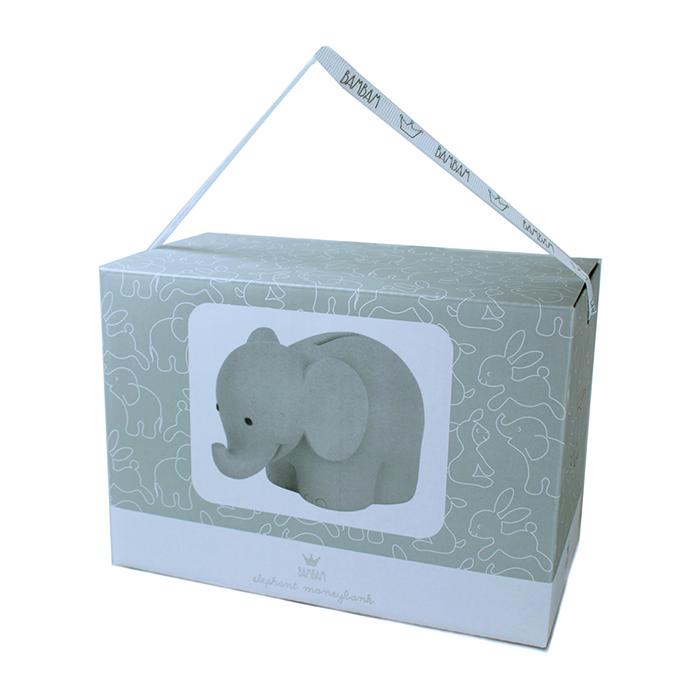 Bam Bam Slon Pokladnička