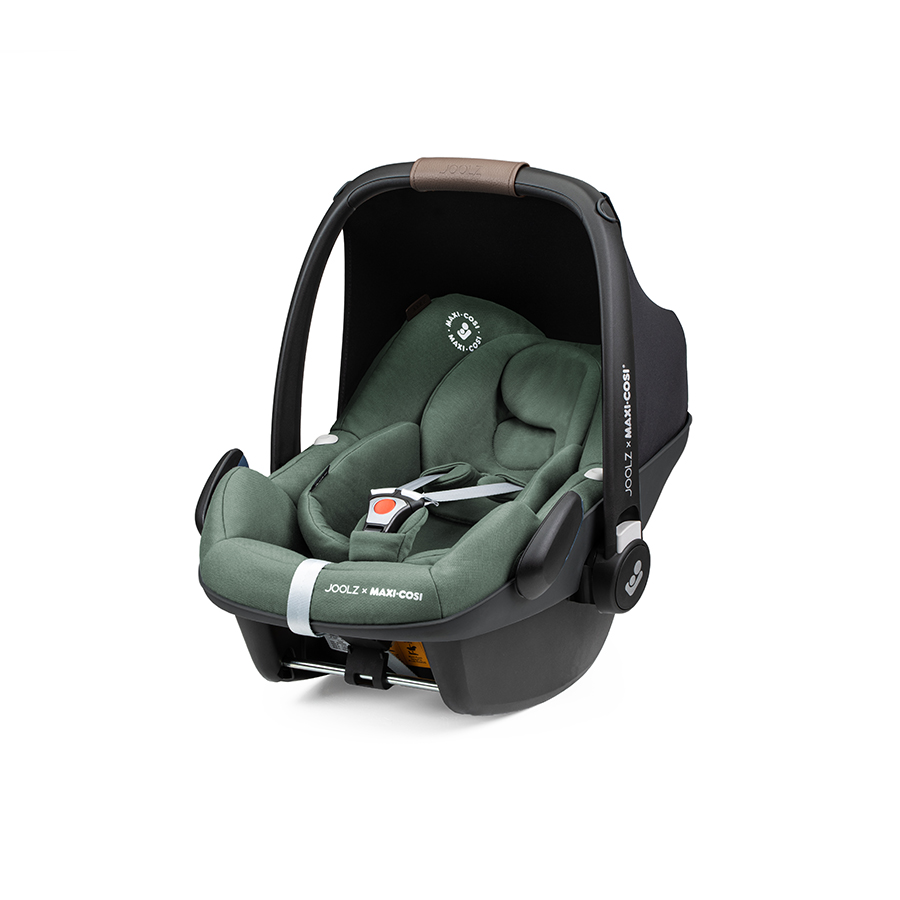 Joolz MC Pebble Pro i-Size car seat l green