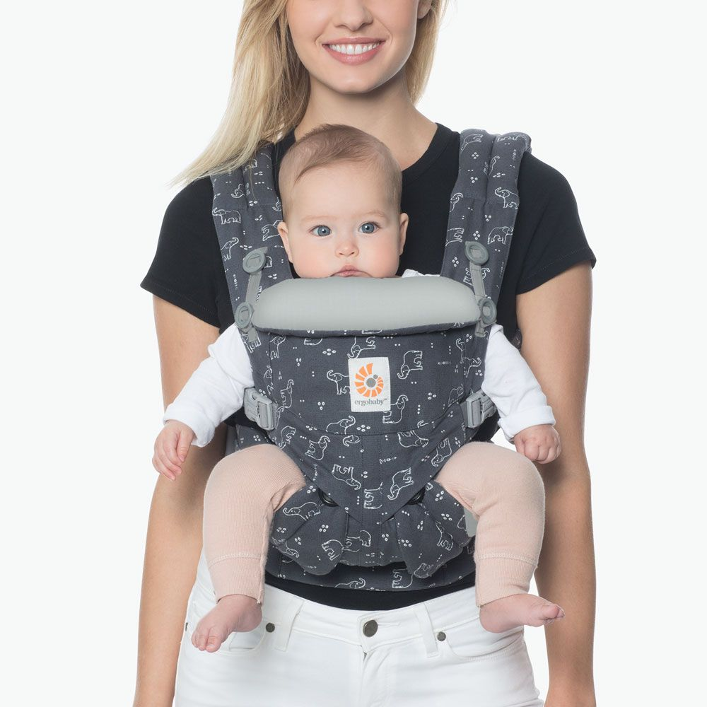 ERGOBABY | OMNI 360 - TRUNKS UP